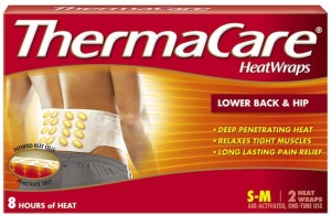 thermacare heat wraps coupon november 2011