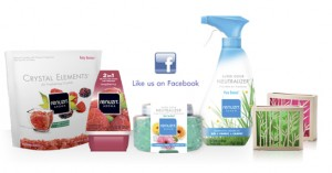 try me free rebate offers renuzit fresh accents crystal elements