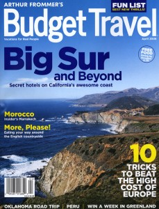 travel magazine discount savings