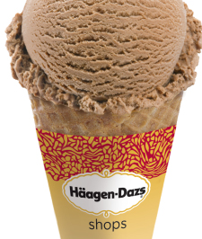 haagen dazs free scoop day may 8 2012