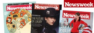 magazine subscription annual 1 year discount newsweek mag