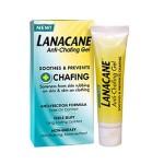 health samples chafing cream