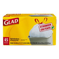 glad bags coupon