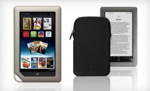groupon deal barnes & noble discount sale NOOK Tablet