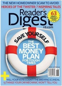 magazine discount savings