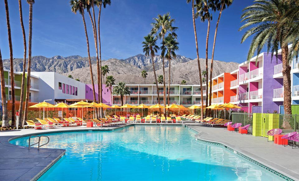 palm springs vacation getaway june 2012 offer