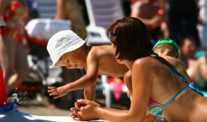 family country club membership with golf swimming fitness brunch