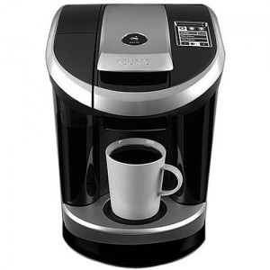 purchase keurig view get $50 Target gift card
