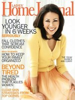 discount magazine subscription deal ladies home journal