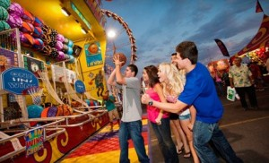 LA county fair august 31 - september 30 pomona discount tickets