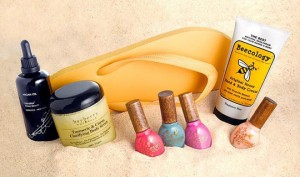 plum district discount beauty offer skiin care make up