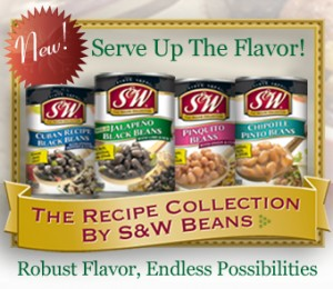 4th of July product savings coupons beans
