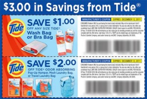 savings offers laundry coupons laundry care