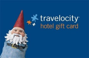 travel vacation hotel gift card