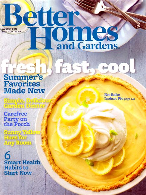 better homes & gardens discount magazine subscription offer deal