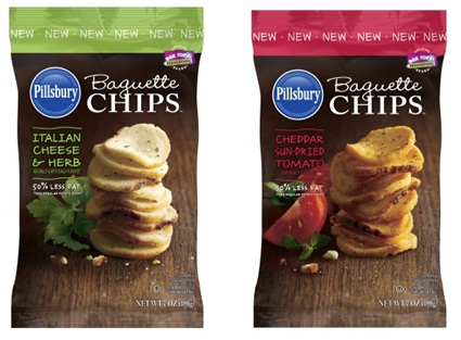 snack chips coupon pillsbury baguette chips coupon