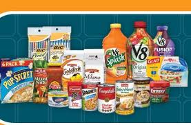 campbell's labels for education back-to-school coupons
