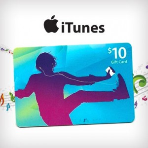 itunes gift card savings sale discount