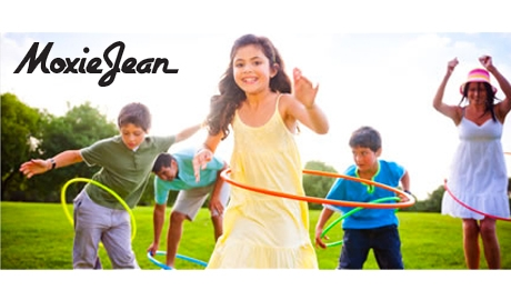 get $15 off $25 purchase kids clothes sale offer kid's jeans
