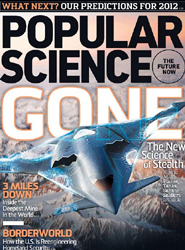popular science discount magazine subscription