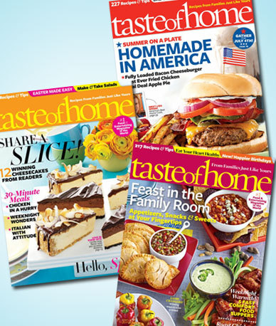 discount home recipe magazine mamasource deal offer