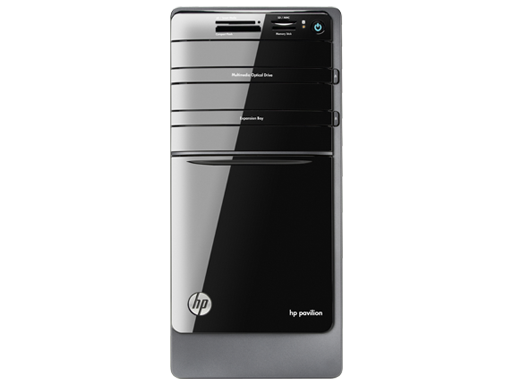 additional $100 off a customized HP Pavilion p7-1380t Desktop PC