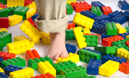 groupon goods soft blocks building toys sale
