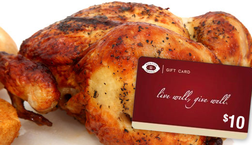 advanced notice boston market gift card 70% off