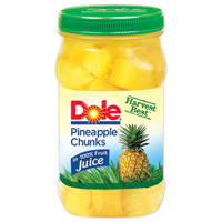 dole jarred fruit coupon