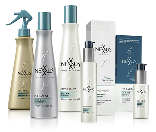 nexxus hair care product coupon