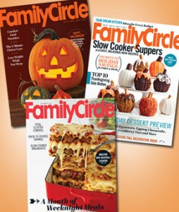 discount magazine subscription family circle mamasource mamapedia
