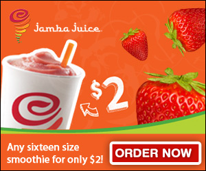 jamba juice coupon savings