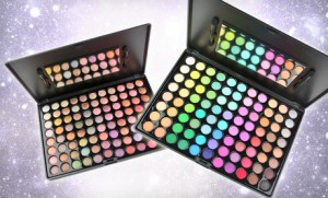 groupon goods eye shadow palette