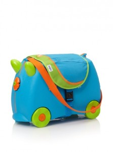 MYHABIT kids luggage sale