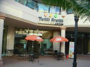 50% off frozen yogurt soy made encino california