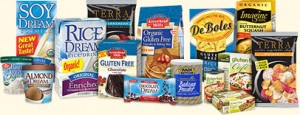 gluten free choices products